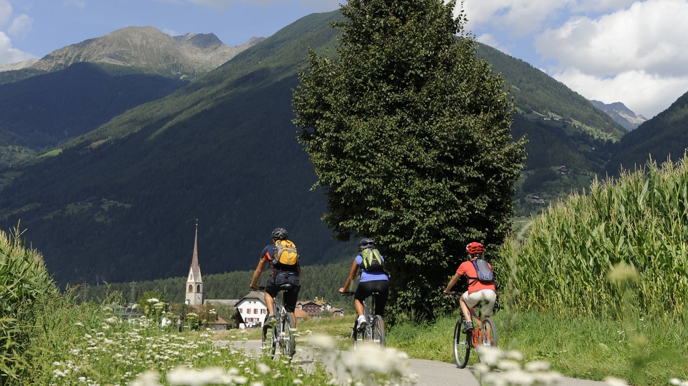Trainingcamps in Brunico-Bruneck