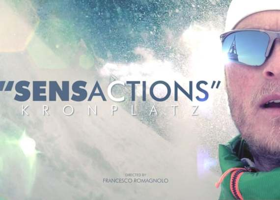 SensAction Plan de Corones - video